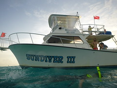 P1020629 (ericvdb) Tags: statepark boat snorkeling lyra floridakeys keylargo johnpennekamp