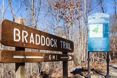 Braddock trail (kwtracyghostship) Tags: winter canon pittsburgh pennsylvania pa trail frickpark cityparks alleghenycounty 24105l woodstrail 5dmkii commonwealthpa