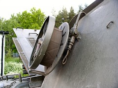 "Pansarvarnskanonvagn m-43 11 • <a style=""font-size:0.8em;"" href=""http://www.flickr.com/photos/81723459@N04/24303696386/"" target=""_blank"">View on Flickr</a>"
