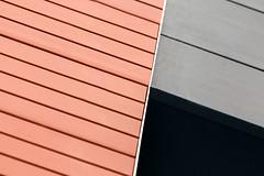 Европейский берег (Девелоперская компания) Tags: россия новосибирск фасад линии минимализм экстерьер экстерьердизайн геометрия russia novosibirsk facade lines minimalism exterior exteriordesign geometry
