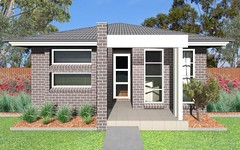 Lot 202 Hezlett Road, Kellyville NSW