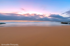 Turimetta (darrinwalden Photography) Tags: beach water sand soft pastel turimetta