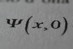 Ψ(x,0) (Hachimaki123) Tags: physics fisica física quantumphysics ψ físicacuántica