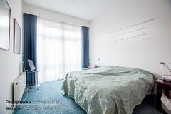 20160217-_MG_9344.jpg (Sauer Fotografie) Tags: bed blauw interieur ramen highkey slaapkamer classy tegenlicht vloerbedekking bellamypark