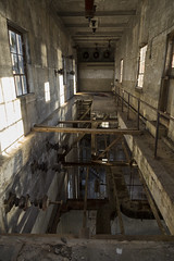 (BryanTPP) Tags: urban abandoned power dam decay exploring historic explore urbanexploration powerplant exploration hydroelectric urbex floridaadventuregroup