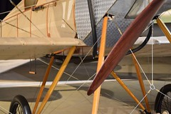 "Royal Aircraft Factory BE2A 3 • <a style=""font-size:0.8em;"" href=""http://www.flickr.com/photos/81723459@N04/24624473229/"" target=""_blank"">View on Flickr</a>"