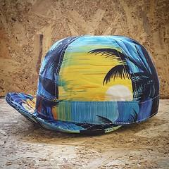 #ขายหมวก ทรง cap ลายผ้าฮาวาย ลายสวยไม่ซ้ำแบบใคร  Contact me: 📲Line ID: @3030shop 📌FB: www.facebook.com/messages/3030shop :telephone_receiver☎  0890794559 🌏website: www.doublethirtyshop.com  ⭐ดูสินค้าหมวกใหม่งานแฮนด์เมค