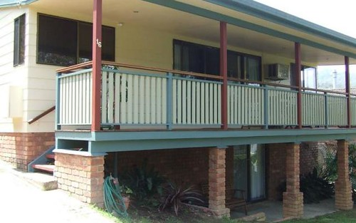 16 Thrower Ave, Coramba NSW