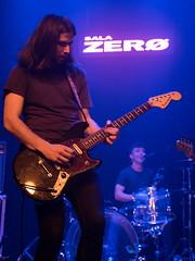 Belako (Luis Prez Contreras) Tags: music concert live concierto olympus sala zero tarragona omd zea mays m43 belako mzuiko