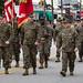 2nd Marine Corps Div Parade - Brass