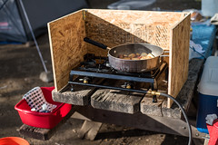 The Cookstove (jimsheaffer) Tags: california camping beachcamping leocarrillo leocarrillostatebeach nikond750