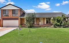 3 Longreef Cres, Woodbine NSW