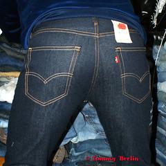 self2959 (Tommy Berlin) Tags: men ass butt jeans ars levis 508