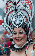 Coso Apoteosis del Carnaval (CdL Creative) Tags: espaa santacruz canon geotagged eos spain canarias tenerife santacruzdetenerife carnaval es 70d cdlcreative cosoapoteosis geo:lat=284698 geo:lon=162474