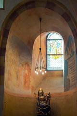 Limburg (14) (Schermannski) Tags: church cathedral sacred sakrales