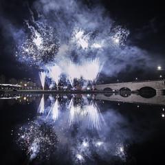 Ochsenfurt Feuerwerk