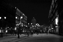 53 (KaterinaSakhno) Tags: white black petersburg