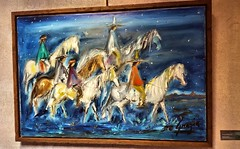 20160214_131603ed (Tina A Thompson) Tags: arizona art tucson gallary degrazia tucsonarizona arizonahistory degraziagallaryinthesun