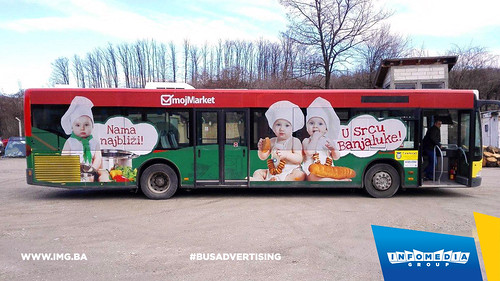 Info Media Group - MojMarket, BUS Outdoor Advertising, Banja Luka 01-2016 (5)