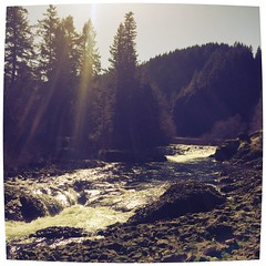 Ivor Davies Wayside (Party Rock) (BLMOregon) Tags: party rock river scenic davies blm molalla ivor