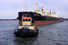 Smart Lisa (larry_antwerp) Tags: port ship belgium belgië vessel antwerp 比利時 antwerpen bulk 船 schip بندر کشتی 海港 ベルギー 比利时 港口 船舶 ميناء سفينة 安特卫普 بلجيكا 港湾 בלגיה אונייה бельгия אנטוורפן 항구 벨기에 선박 بلژیک बेल्जियम アントウェルペン 安特衞普 안트베르펜 أنتويرب פארט जलयान smartlisa 9696840