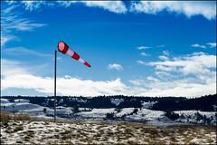 Wind (LC27LadyB) Tags: wind windsock