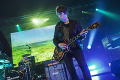 The Charlatans @ The O2 Academy Birmingham 15 (preynolds) Tags: musician music rock concert birmingham raw dof guitar stage gig group livemusic band noflash indie guitarist alternative mark2 stagelights tamron2470mm canon5dmarkii counteractmagazine