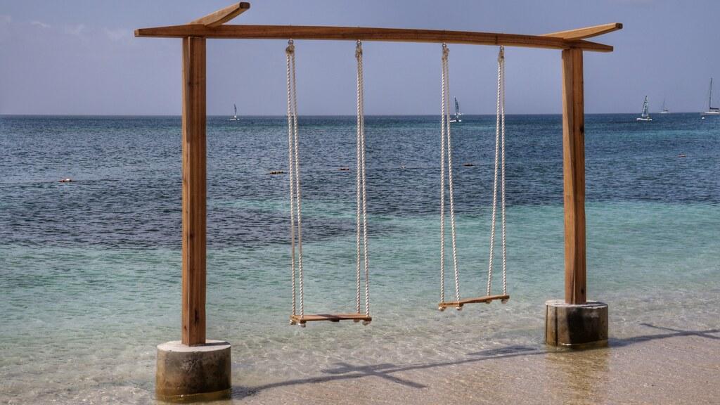 St lucia swingers