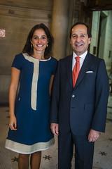 Manuela Sanchez, Juan Andres Camus