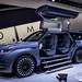 2015 Lincoln Navigator Concept