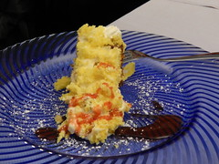 La Torta Mimosa!