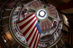 Courthouse Rotunda