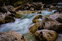 Zauberwald Ramsau Gebirgsbach (blog.jmc.bz) Tags: de bayern deutschland berchtesgaden urlaub frhling ramsau zauberwald ramsaubeiberchtesgaden