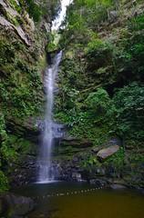 Ahuashiyacu falls (orientalizing) Tags: peru waterfall amazonbasin ahuashiyacu sanmartinprovince tarapotodistrict
