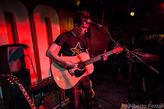 Jeff Wootton @ 100 Club (Alberto Pezzali) Tags: show music london club photography concert gig indie brit 100club musicphotography jeffwootton