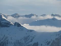 cloudlight (snowman*1) Tags: italy ita campitellodifassa trentinoaltoadigesouthtyrol