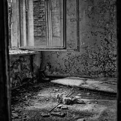 Stiefel (naturalbornclimber) Tags: urban bw decay radiation nuclear ukraine hasselblad disaster medium format exploration bnw zone chernobyl exclusion urbex tschernobyl pripyat hasselblad503cx prypjat