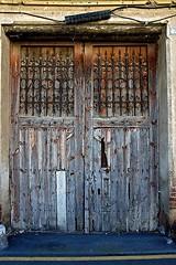 TDD Thursday Door Day / Donderdag Deuren Dag (jo.misere) Tags: urban doors ddd tdd urbex texturen deuren