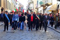 M4251664 (pierino sacchi) Tags: banda musicale pavia anniversario manifestazione corteo liberazione resistenza conune xxvaprile autorit