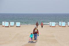 Rostock-Warnemnde - Am Strand (www.nbfotos.de) Tags: beach strand warnemnde balticsea ostsee rostock mecklenburgvorpommern strandkrbe