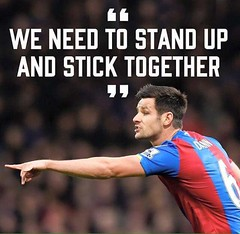 FB_IMG_1459352612077 (Loucpfcsmiler) Tags: up scott stand crystal palace together stick fc dann cpfc