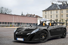 Lotus 2-Eleven (Alexandre Prvot) Tags: auto france cars car sport automobile european parking transport automotive voiture route exotic nancy lorraine 54 supercar luxe berline exotics supercars ges 54000 dplacement meurtheetmoselle worldcars grandestsupercars
