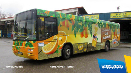 Info Media Group - Fanta, BUS Outdoor Advertising, 03-2016 (9)