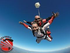 G0042953 (So Paulo Paraquedismo) Tags: skydive tandem freefall voo paraquedas quedalivre adrenalina saltar paraquedismo emocao saltoduplo saopauloparaquedismo