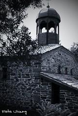 Dorfkirche / village church (UlvargHS) Tags: alt sony kirche sw dorfkirche bulgarien ulvarg