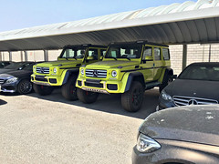 G500 (mb.560600.kuwait) Tags: new mercedes showroom mercedesbenz kuwait g500 2016 mb560600