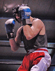 NJ Golden Gloves (Tozzophoto) Tags: sports newjersey fight jerseycity unitedstatesofamerica boxing hudsoncounty