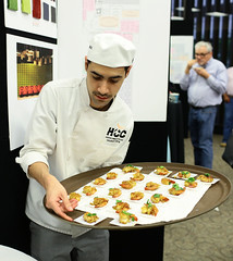 Design Dining 2016 (HCC-Photos) Tags: food robert college design community zeph interior adriana arts deep houston dining eddy capo culinary foodie hcc glaser 2016 trustee tamez