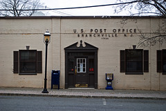 usps (BehindBlueEyes) Tags: newjersey postoffice nj branchville sussexcounty