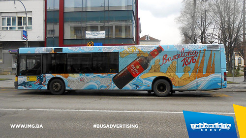 Info Media Group - Estrella, BUS Outdoor Advertising, Banja Luka 03-2016 (1)